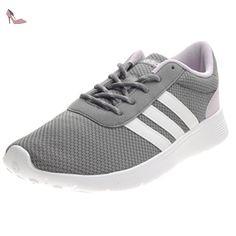 Superstar, Chaussures de Sport Homme - Blanc - Blanc (Ftwbla/Azufue/Azufue), 48 2/3 EUadidas