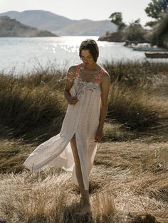 Niso, the Greek sea nymph who loved the creation and beauty of greek islands, is revived through the modern brand for women's clothes and accessories by unique fabrics. Greek Sea, Cover Up, Clothes For Women, Unique, Fabric, Beauty, Collection, Dresses, Fashion