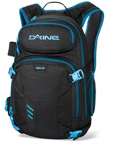 Dakine Europe Backpacks and Gear : Heli Pro DLX 20L