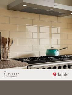 Elevare combines simple, monochromatic color schemes to create a fashion-forward look inspired by the latest European trends. This collection's bold colors and range of large rectangular sizes add a dramatic flair to your room. From backsplashes and showers to accent walls, Elevare gives you the versatility and style you need to take your designs to new heights.