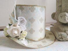 Riddersholm Design: Top hat