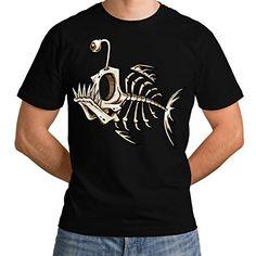Live Casual Jumper wellcoda Fishing Cool Dead Mens Sweatshirt