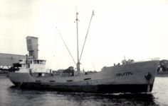 1963/1964 op de Hollandse IJssel  DELFZIJL  http://vervlogentijden.blogspot.nl/2015/03/elke-dag-een-nederlands-schip-uit-het_13.html