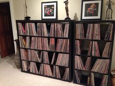 Jazz Record Collection