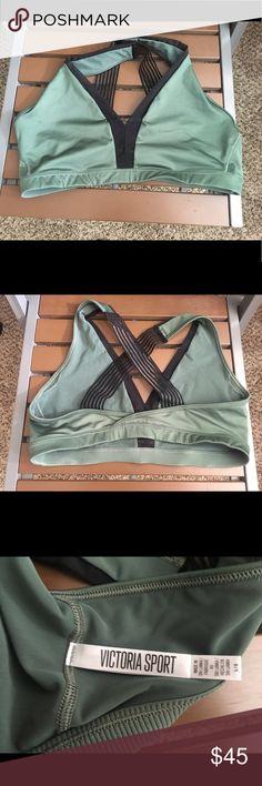 Vsx sports bra large Smoke and pet free home Intimates & Sleepwear Bras