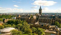 University of Glasgow!