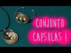 CONJUNTO CÁPSULAS CAFÉ 1 !!! - YouTube