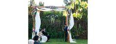 Bialy Eventos, Arcos y altares, Alquiler de material para bodas.
