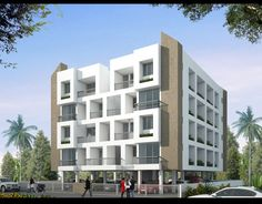 Get 1 BHK and 2 BHK Residential flats are availabe Makmalabad Road, Pathardi,Fame Theatre, Nashik Pune Highway, Nashik. Nashik.Limited Flats available.Book Now. Visit http://www.nashikproperty.com/company_page.php?cid=91