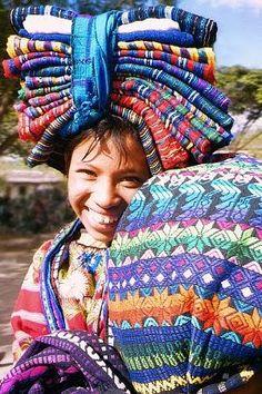 A Journey Through Guatemala: The Best of Antigua Guatemala: The Antigüeños