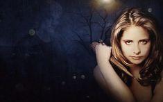 Buffy = Perfection...