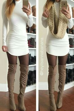 I love everything about this summer outfit. Lovely Summer Fresh Looking Outfit. The Best of casual fashion in - Fashion Ideas - Luxury Style Mode Outfits, Casual Outfits, Fashion Outfits, Womens Fashion, Fashion Ideas, Fashion Tips, Fashion Trends, Fall Winter Outfits, Autumn Winter Fashion