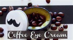 DIY: Quick & Easy Coffee Eye Cream Easy Coffee, Eye Cream, Fruit, Diy, Beauty, Food, Do It Yourself, Beleza, Meal