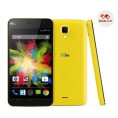 """Le Wiko Bloom est un smartphone dual SIM performant, alliant un processeur Quad-Core cadencé à 1,3 GHz et un écran tactile 4,7"""" WVGA.Ce téléphone portable profite d'un design ergonomique et élégant. Il fonctionne sous la norme réseau 3G HSPA+ et Wifi et dispose du système d'exploitation Android 4.4 KitKat.Sa mémoire ROM de 4 Go peut être étendue par carte microSD jusqu'à 32 Go (non fournie). Le Bloom de Wiko intègre également, pour votre divertissement, une caméra frontale de 2 MP et un ..."""