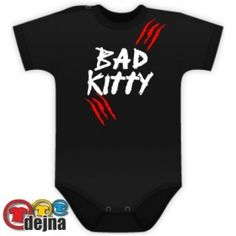 BAD KITTY - zły kotek