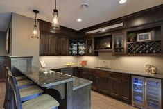 5 Must Haves For Setting Up A Basement Bar – Top Basement Ideas