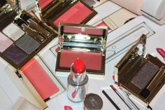 First Look - Clarins Opalescence Spring Collection 2014