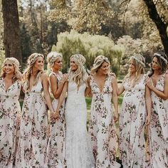 Gorgeous #photooftheday by @jordanvoth  Coordination: @roqueevents . Venue: @lmrwine . Florals + Paper goods: @fourleafcloverstudio . Dress: @bertabridal . Bridesmaid dresses: @beachriot . Hair: @mane_tained . Makeup: @beautyjam_ . . . . ---------------- #bride #dreamdress #weddinggown  #weddingofdreams #wedding #engagement  #bridalstyle #love #goals  #weddingplanning  #weddingdress #beautifulbride #theknot #weddingphotography  #bridetobe #weddingday #weddinginspiration  #weddingideas…