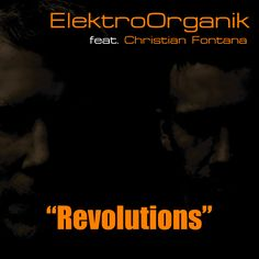 After huge support from the Duffnote Miami Spring Sampler, 'Revolutions' finally sees its full release on Duffnote Rec. remixes from Roberto De Carlo! Miami Springs, Revolutions, All Covers, House Music, Christian, Movie Posters, Film Poster, Revolution, Christians