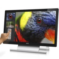 Dell 21.5'' Touch Monitor (S2240T)