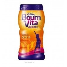 Cadbury Bournvita is among the oldest brands in the Malt Food category with a rich heritage and has always been known to provide the best nutrition to aid growth and all round development
