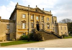 Image result for frampton court Country Houses, Mansions, House Styles, English, Image, Home Decor, Country Cottages, Decoration Home, Manor Houses