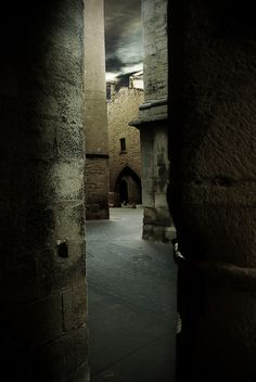 Calaceite, Aragon, Spain