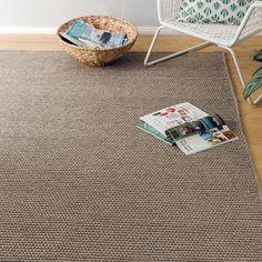 Teppich Grau, Eierschale, Laminat, Weben, Wohnzimmer, Wolle Kaufen,  Baumwollteppiche,