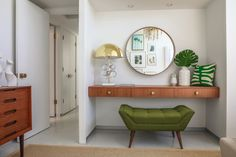 Tasked with bringing one of the Alexander mid-century modern homes back to life, Michelle Boudreau achieved that while also updating it for modern times.