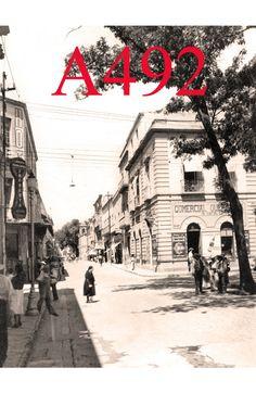 FOTOGRAFÍAS ANTIGUAS DE MÉXICO I: QUERÉTARO Fotografías Antiguas III