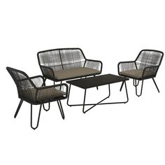 Marli Outdoor Collection | The Novogratz | $850