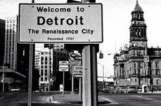 #DetroitGirl