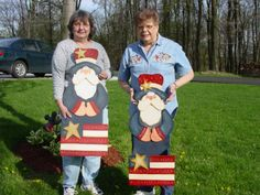 free images of uncle sam pattern to paint | spring fling painting class march 2004 i can really paint my mother in ...