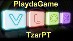 PlaydaGame Vlog 2   Feira da vandoma