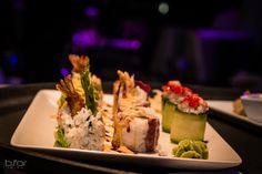 Our amazing sushi #sushi #ibiza #ibiza2014 #delicious #yummy #bfor #bforibiza