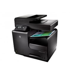 """Buy the """"HP Officejet Pro X576dw All-in-One Colour Inkjet Printer"""" online today at discounted prices with FREE next day delivery."""