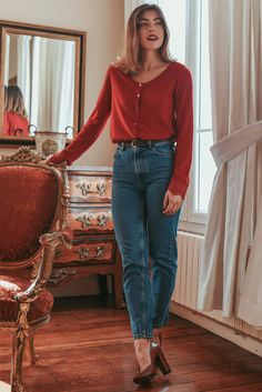 SAAJ Red Rose Mesh Outfits 2019 Outfits casual Outfits for moms Outfits for school Outfits for teen girls Outfits for work Outfits with hats Outfits women Outfits With Hats, Mom Outfits, Classy Outfits, Outfits For Teens, Fall Outfits, Casual Outfits, Cute Outfits, Fashion Outfits, Moda Fashion