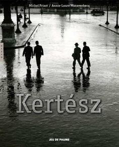 André Kertész (Editions Hazan) by Michel Frizot http://www.amazon.com/dp/0300167814/ref=cm_sw_r_pi_dp_ubZbvb08QR9E9