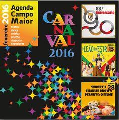 Campomaiornews: Agenda Campo Maior Fevereiro 2016 já se encontra d...