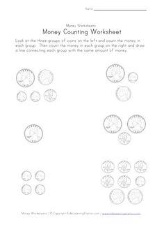 singapore math kindergarten worksheets counting money worksheets this group of money. Black Bedroom Furniture Sets. Home Design Ideas