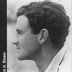 """The real Denys Finch Hatton.  """"Out of Africa"""""""