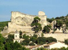 Les Plus Beaux Villages de France Château Fort, Le Village, Paradis, Monument Valley, Mount Rushmore, Photos, France, Mountains, Travel