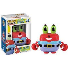 TV SpongeBob SquarePants: Mr. Krabs