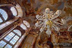 Schloss Bruchsal - Germany