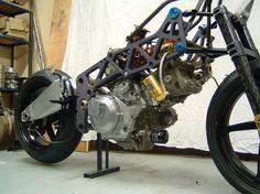 Image - Hossack fork from Australia... - UNLIMITED Engineering - Skyrock.com