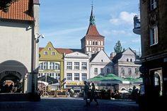 Olsztyn, Poland - Summer 2013 :)