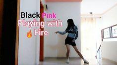 Blackpink (블랙핑크) - '불장난' Playing With Fire 🔥 Dance Cover_Novita C
