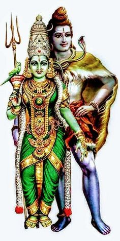Jai Hanuman Durga Maa Shiva Shakti Lord Shiva Family Krishna P Os