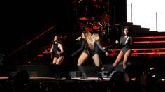 Fifth Harmony - Work from Home Live Tampa 7/27 Tour