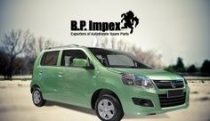 All You Wanted to Know About the Wagon R 7-Seater MPV | After the huge success of Wagon R, Suzuki is now bracing up to launch the Wagon R 7-Seater. Read on for more details about this much-awaited MPV.    https://goo.gl/1ApQcF